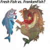 Frankenfish safe to eat?