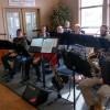 Music at the Senior Center