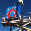 Welcome Motel 6