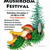 Mushroom Festival November 4th
