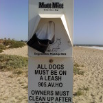 Other areas have doggie bags provided.  Why not ours?