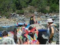 Raft races 3