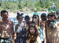 Raft races 4
