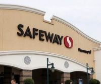 Safeway merging with Albertson's