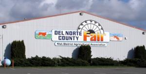 DN County Fairgrounds