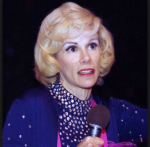 Joan Rivers 40 years ago