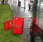 abandoned shopping carts 2