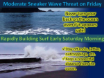 Sneaker Waves Nov 13, '15