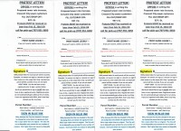 2015 sewer rate protest blanks 2