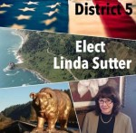 linda sutter campaign photo