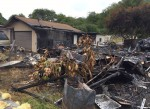 fire tragedy in Klamath