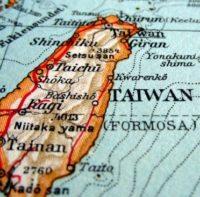 map-of-taiwan